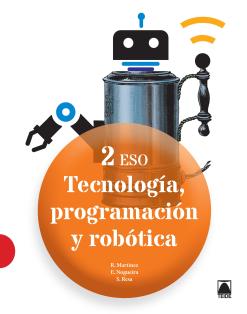 TECNOLOGIA 2 ESO (ROBOTICA) (2016)