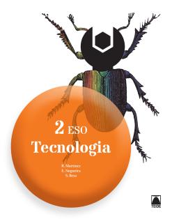 TECNOLOGIES 2 ESO(CAT)(2016)