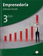 EMPRENEDORIA CIENCIES SOCIALS 3 ESO (CAT)