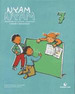 NYAM-NYAM QUADERN 07