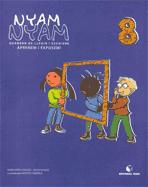 NYAM-NYAM QUADERN 08