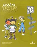NYAM-NYAM QUADERN 10