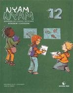 NYAM-NYAM QUADERN 12