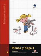 PIENSO Y HAGO 3 C. PROBLEMAS