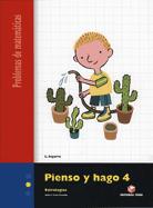 PIENSO Y HAGO 4 C. PROBLEMAS