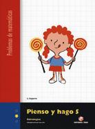 PIENSO Y HAGO 5 C. PROBLEMAS