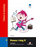 PENSO I FAIG 9 Q. PROBLEMES