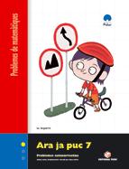 ARA JA PUC 7 Q. PROBLEMES