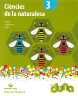 CIENCIES NATURALS 3 DUNA(VAL)