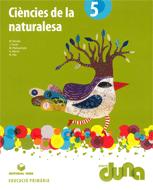 CIENCIES NATURALS 5 DUNA(VAL)
