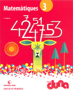 MATEMATIQUES 3 DUNA(VAL)