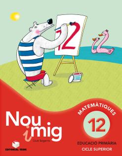 NOU I MIG Q.C. 12 - 6 EPO