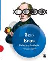 ECOS BIOLOGIA Y GEOLOGIA 3 ESO (2015)