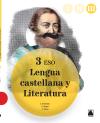 LENGUA Y LITERATURA 3 ESO (2015)