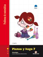 PIENSO Y HAGO 7 C. PROBLEMAS