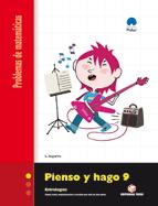 PIENSO Y HAGO 9 C. PROBLEMAS