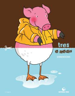 TRES E MEDIO C. DIMENSIONS (GALLEGO)