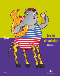 TRES E MEDIO C. FIGURAS (GALLEGO)