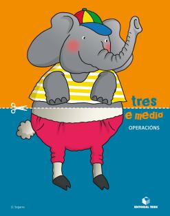TRES E MEDIO C. OPERACIONS (GALLEGO)
