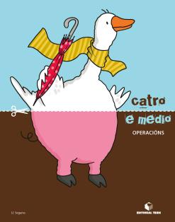 CATRO E MEDIO C. OPERACIONS (GALLEGO)