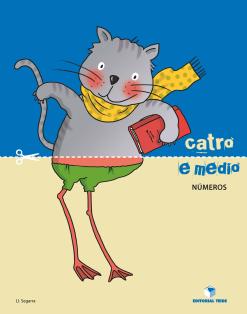 CATRO E MEDIO C. NUMEROS (GALLEGO)