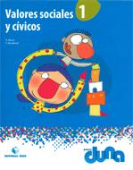 VALORES SOCIALES Y CIVICOS 1 DUNA