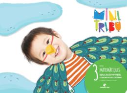 MATEMATIQUES P3 - MINI TRIBU (VALENCIA)