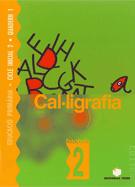CAL.LIGRAFIA Q. 1 - 2n BAOBAB