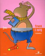 TRES I MIG Q. NOMBRES