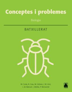 CONCEPTES I PROBLEMES BIOLOGIA BATXILLERAT (2018)