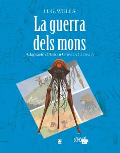 LA GUERRA DELS MONS (ADAPTACIO COMICS)