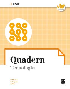 A PROP QUADERN TECNOLOGIA 1 ESO (CAT)(2019)