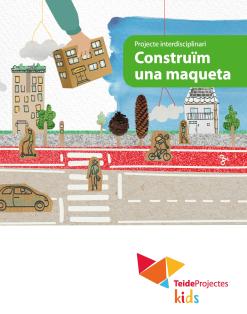CONSTRUIM UNA MAQUETA - 2 EPO (CATALA)(2019)