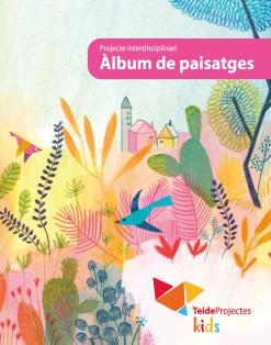 ALBUM DE PAISATGES - 2 EPO (CATALA)(2019)