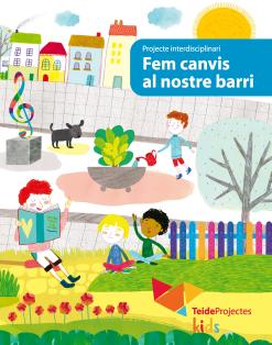 FEM CANVIS AL NOSTRE BARRI - 2 EPO (CATALA)(2019)