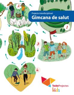 GIMCANA DE SALUT - 2 EPO (CATALA)(2019)