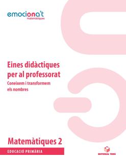 P.D. MATEMATIQUES 2 EPO EMOCIONA'T(CAT)CONEIXEM I
