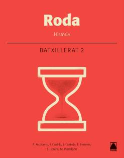 Roda Historia 2 Batxillerat dig (2018)