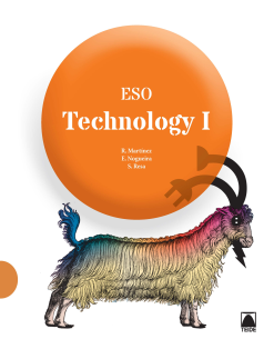 Technology I ESO digital (English) (2018)