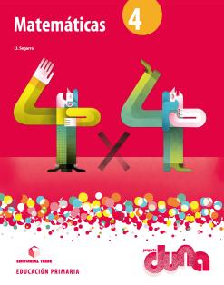 Matematicas 4 EPO Duna dig (2015)