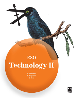 Techology II ESO digital (English) (2018)
