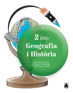 Geografia i Historaia 2 Eso dig (2016)