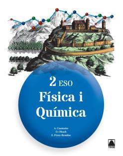 Fisica i Quimica 2 ESO dig (2018)