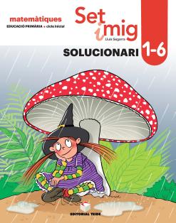 SOLUCIONARI SET I MIG DE L'1 AL 06 - 1 EPO (2019)