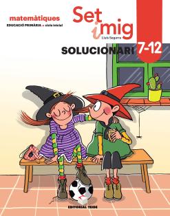 SOLUCIONARI SET I MIG DEL 07 AL 12 - 2 EPO (2019)