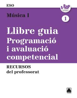 G.D. A PROP MUSICA I ESO (CAT)(2019)