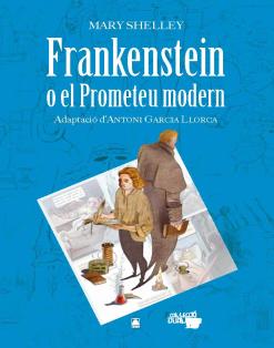 FRANKENSTEIN (CAT) (ADAPTACIO COMICS)