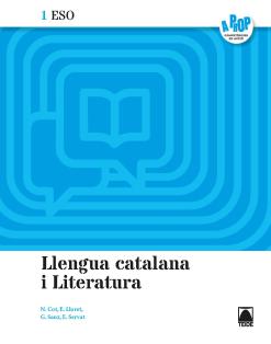 A Prop Llengua i Literatura 1 ESO dig. (2019)