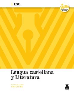 En Equipo Lengua y Literatura 1 ESO dig. (2019)