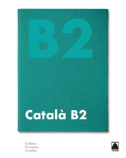 CATALA INTERMEDI B2 (2020)